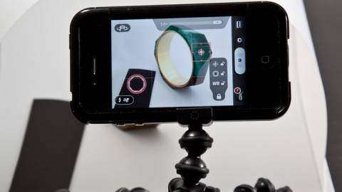 Easy Product Photography with your iPhone or Smartphone