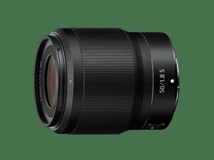 NIKKOR Z 50mm f:1.8 S