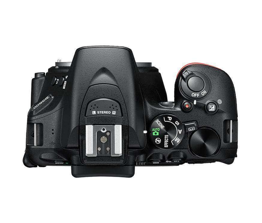 Nikon_D5600_Review_Top