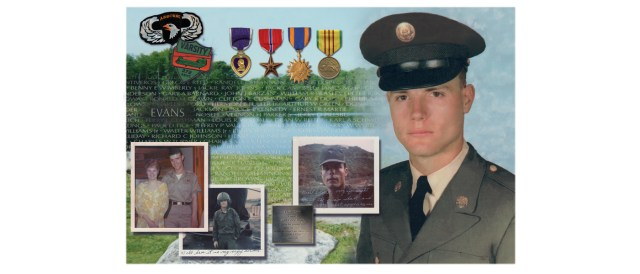 Veteran Photo Collage