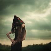 Romantic and mysterious X, Marina-Stenko