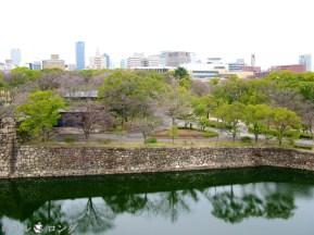 Osaka Castle 016