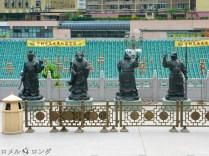 Wong Tai Sin Temple 028