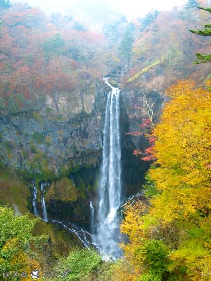 Kegon Falls 009