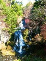 Ryuzu Falls 006