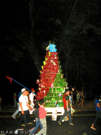 UP Lantern Parade 2013 030