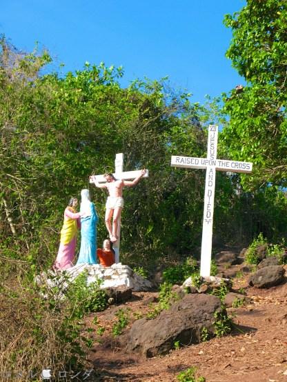 Mt. Aguado 012