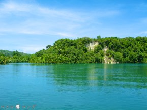 Loboc River 17