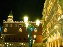 The Venetian 30
