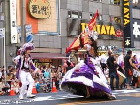 Ueno Summer Festival 023