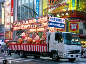 Ueno Summer Festival 038