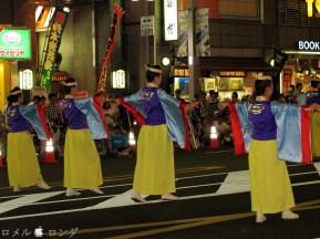 Ueno Summer Festival 059