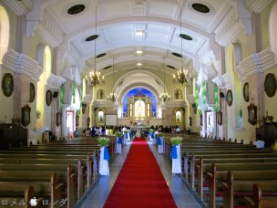 Our Lady of the Most Holy Rosary Parish Church 003