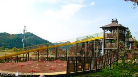 Shirakawa Sekinomori Park 016