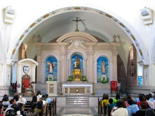 St. Joseph's Cathedral of Balanga City, Bataan 008