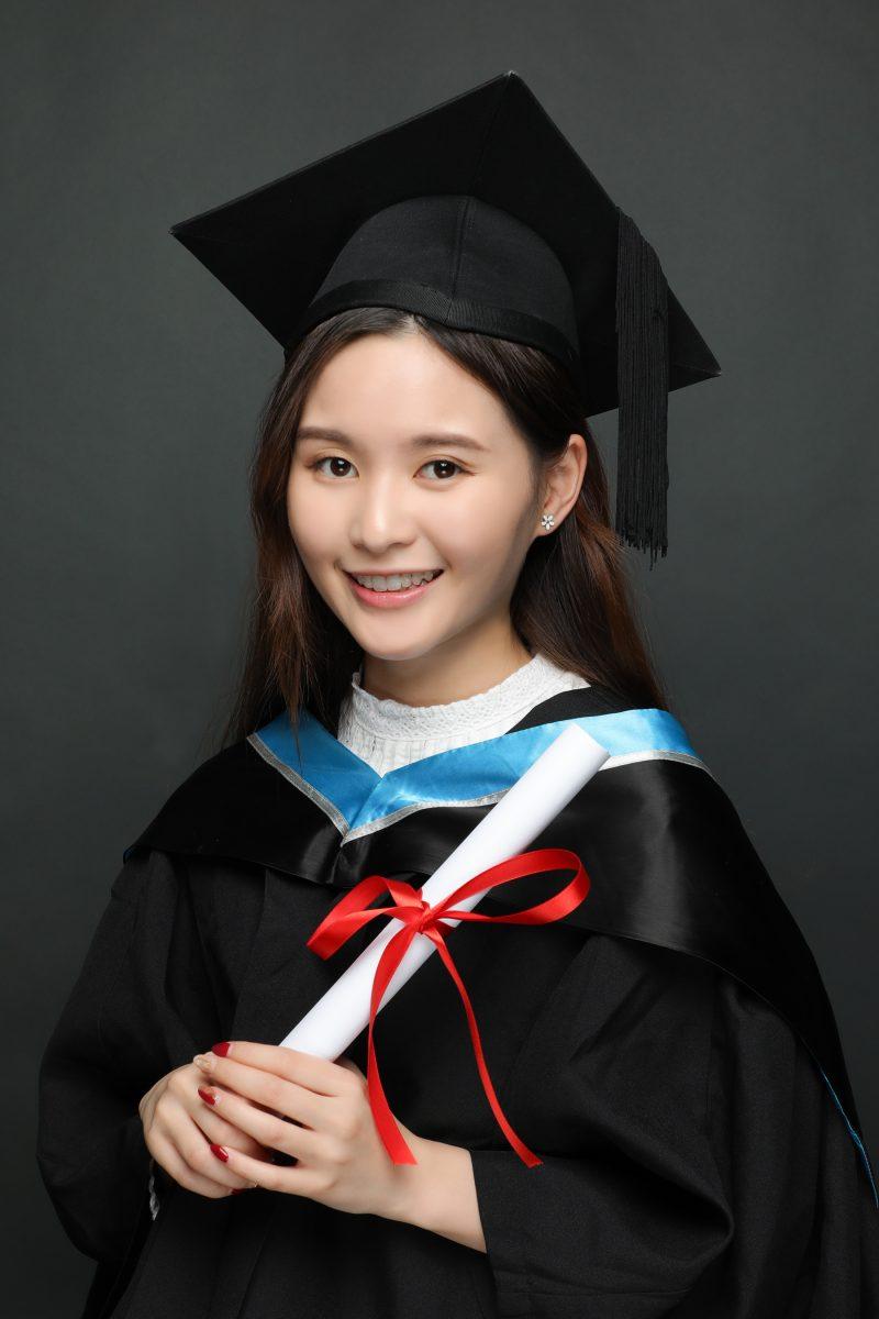 畢業相 ⋆ 記錄人生精彩時刻 ⋆ 韓式攝影工作室   Studio Photobi HK