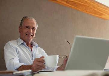 Senior citizen job opportunities