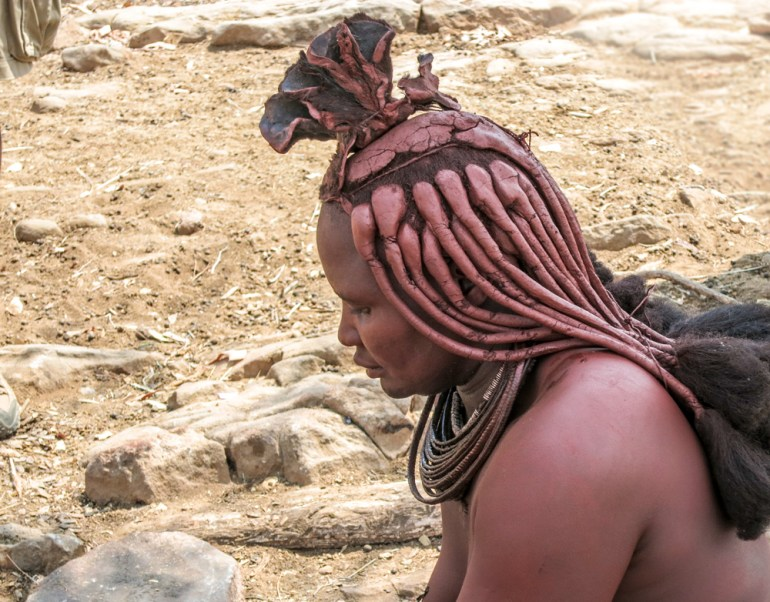 Himba-women-treatment-&-adornment-5