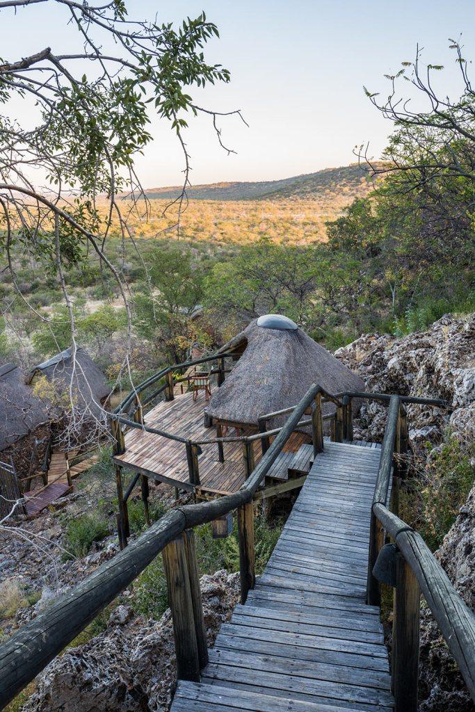 Ongava Game Reserve, Etosha Pan, Namibia