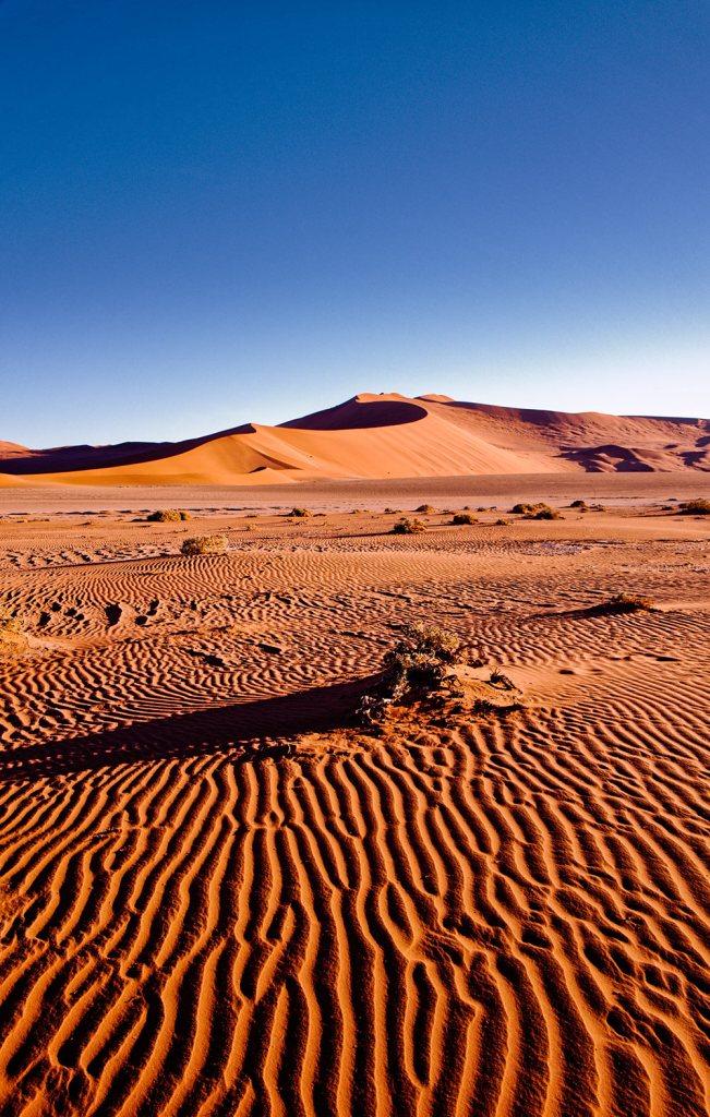 Sossusvlei area Namibia