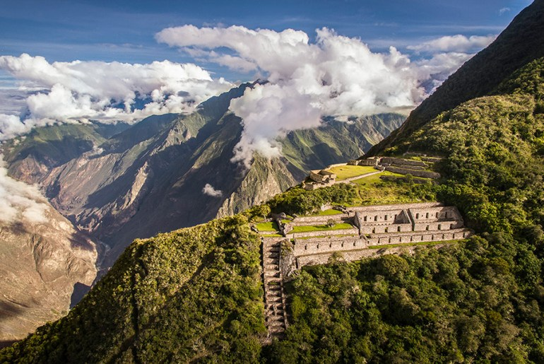 Peru: Beyond Machu Picchu