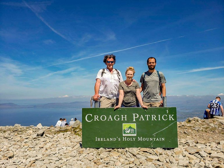 ireland-west-coast-croagh-patrick