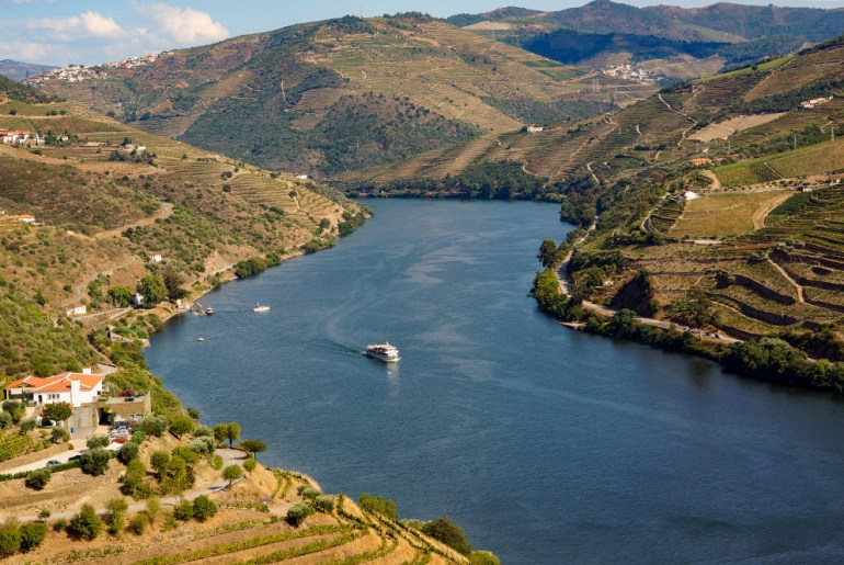Portugal: Port Wine and Phenomenal Hiking