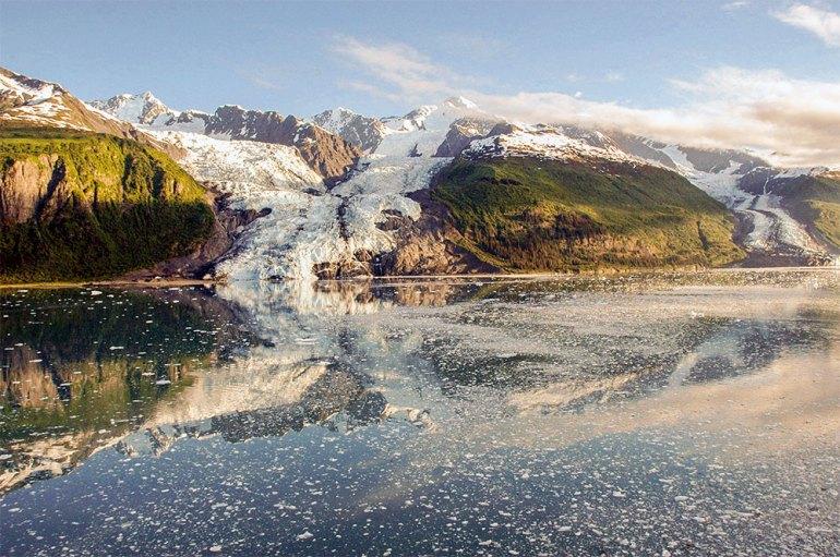 Alaska-Glacier-Bay