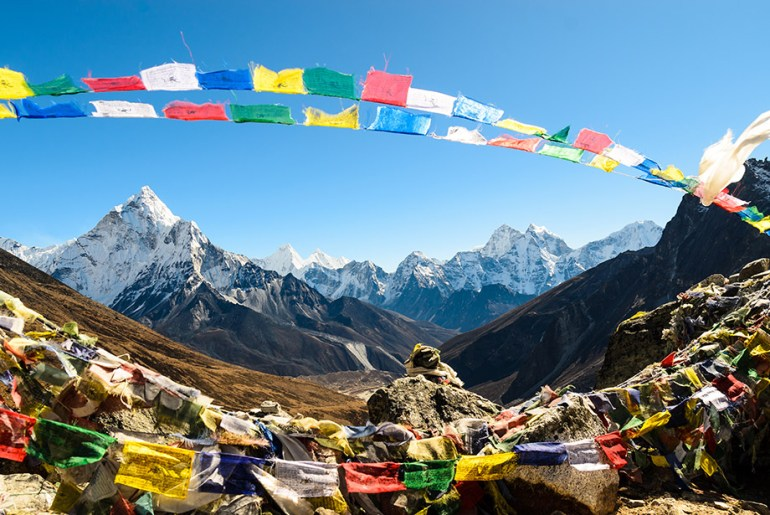 What to Bring on a Trek in Nepal