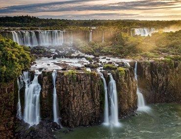 Argentina-Iguazu-Falls