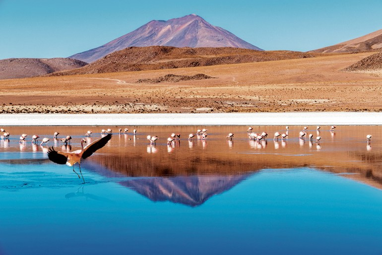 Salta is one our top 10 places to travel in 2020
