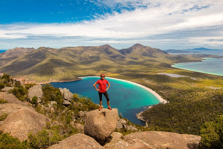 Tasmania is one our top 10 places to travel in 2020