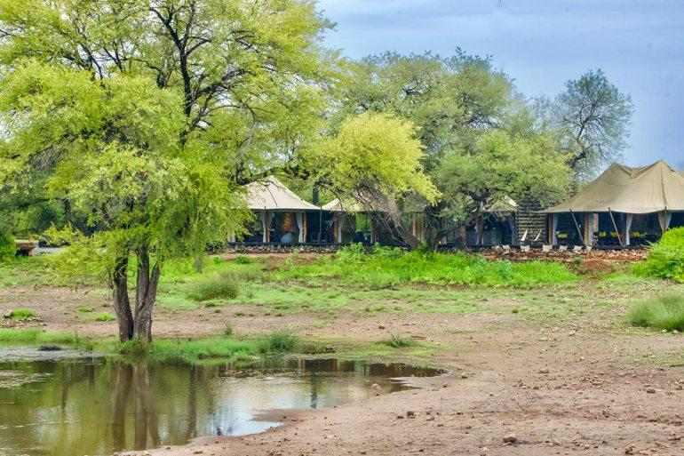 Namibia green season lodge