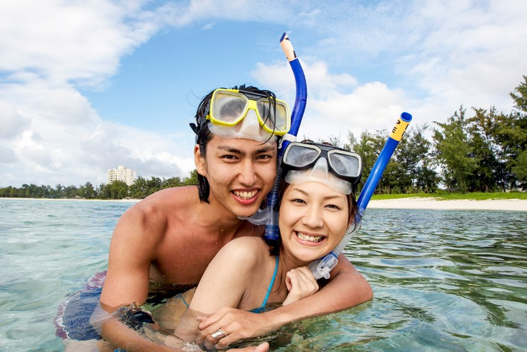 10 Frequently Asked Questions About Snorkeling