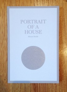 portraitofahouse