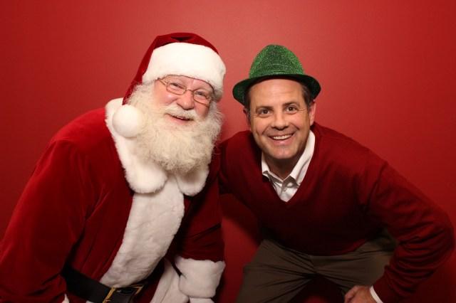 Santa Claus in Picture
