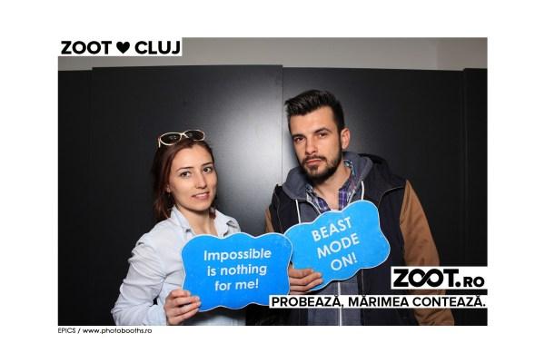 Lansare Zoot Cluj