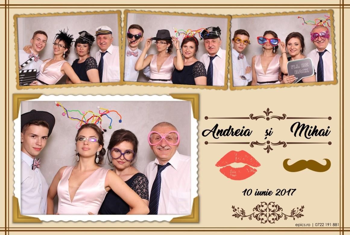 cabina foto deschisa nunta timisoara epics photobooth