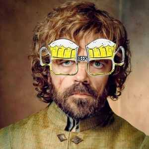 game of thrones tyrion epics