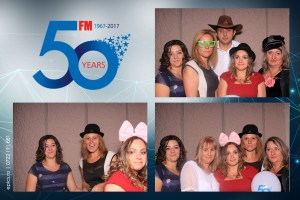 Protejat: 23 Septembrie 2017 – FM 50 YEARS – Timisoara