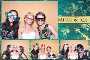 Protejat: 07 Iulie 2014 – Nunta Mihai si Ica – Bistrita