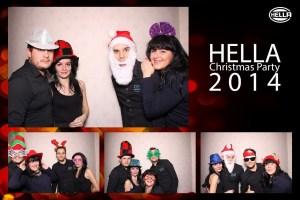Protejat: 20 Decembrie 2014 – Hella Christmas Party – Arad