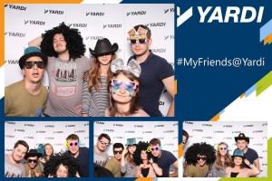 Protejat: 10 Iulie 2014 – Party Yardi – Cluj Napoca