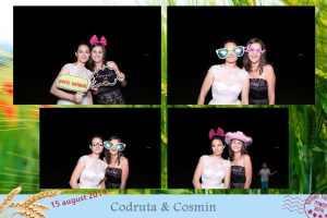 Protejat: 15 August 2014 – Nunta Codruta si Cosmin – Kund