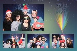 Protejat: 12 Decembrie 2014 – Free Joy Party IQuest – Cluj Napoca
