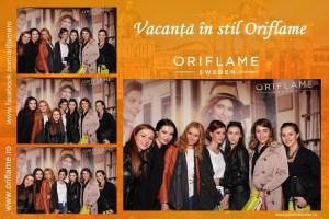 Protejat: 16 Aprilie 2015 – Oriflame – Cluj-Napoca