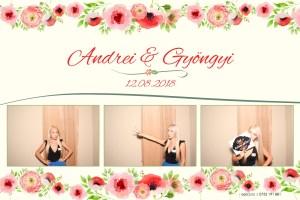 Protejat: 12 August 2018 – Nunta Andrei si Gyongyi – Cluj-Napoca