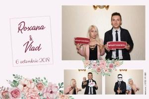 Protejat: 06 Octombrie 2018 – Nunta Vlad si Roxana – Satu Mare