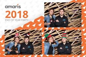 Protejat: 06 Decembrie 2018 – Amaris Party- Bucuresti