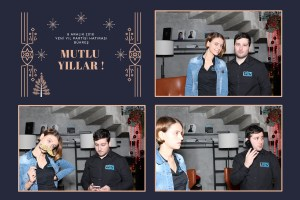 Protejat: 08 Decembrie 2018 – Blue Projects New Year Party – Bucuresti